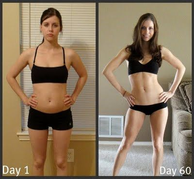 60 days of eating clean & getting fit. | I Work Out | Pinterest ...