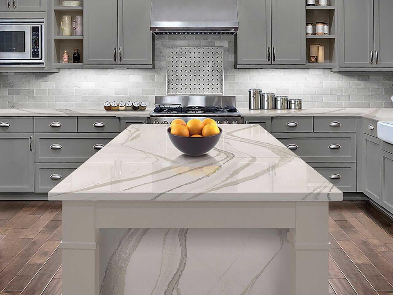 Brittannicca Cambria Quartz Countertops Cost Reviews Kitchen Remodel Countertops Replacing Kitchen Countertops Kitchen Remodel