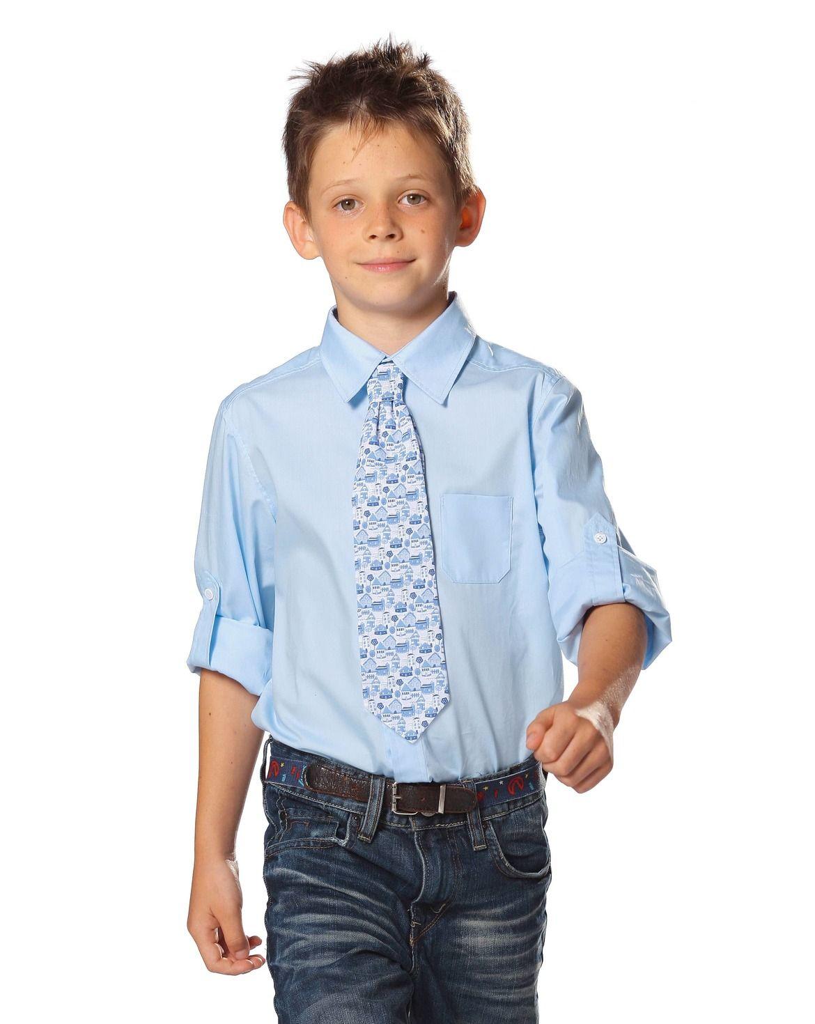 Jungen-Krawatte F/S 2011 #9524D in 2020 | Modestil ...