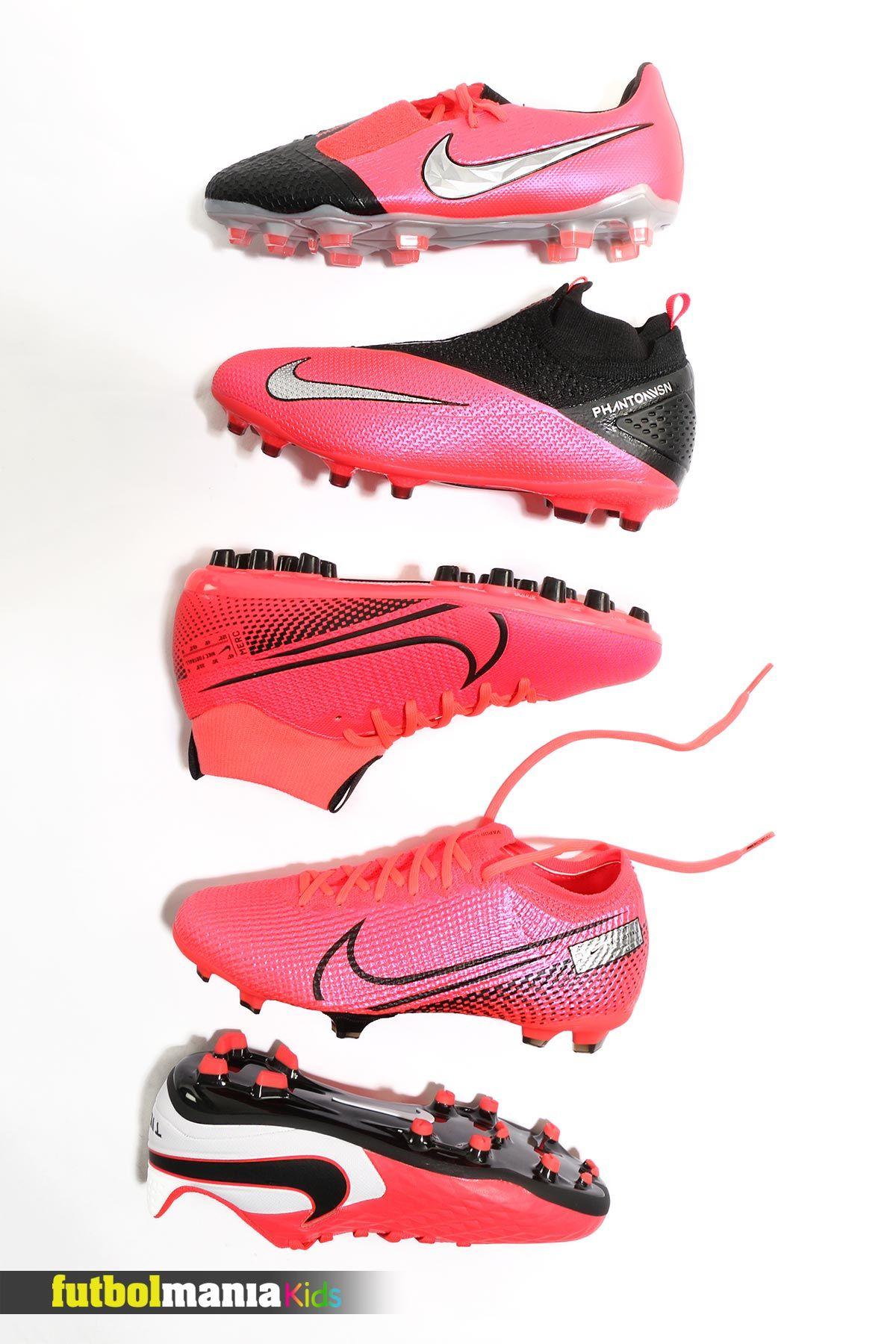 Refrescante traición conversacion  Botas de fútbol Nike | Nike fútbol, Zapatos de futbol rapido, Botas de futbol  nike
