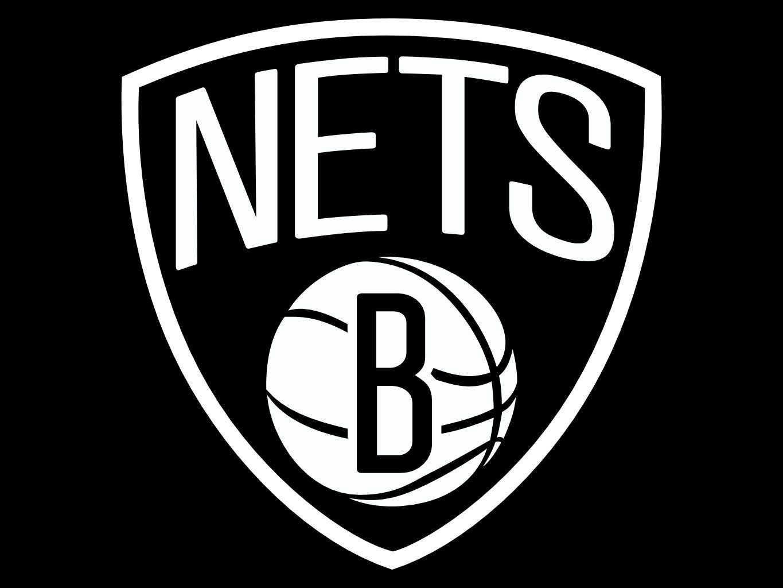 Basketball Net Logo brooklyn nets l...