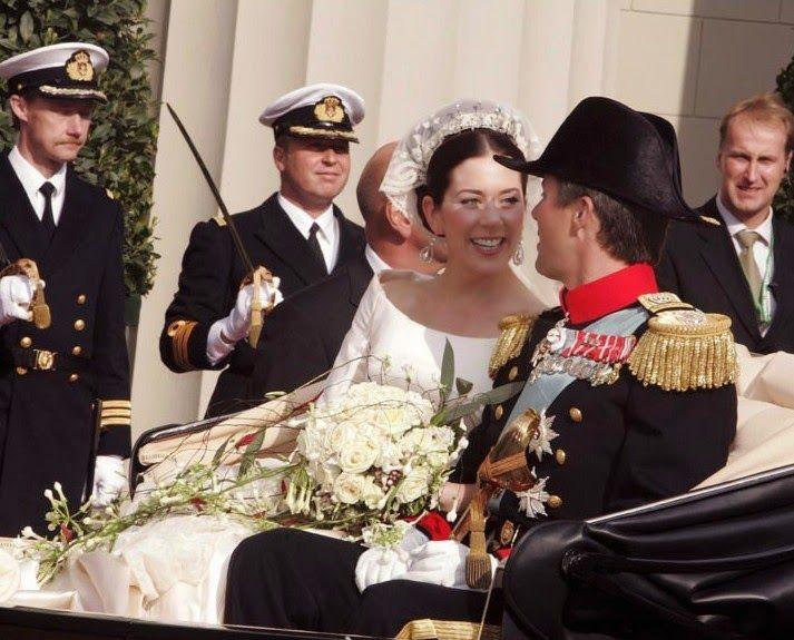 Royals Style Prinzessin Mary Kronprinzessin Mary Prinzessin