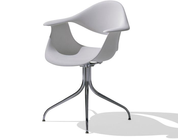 George Nelson Swag Leg Chair Molded Chair Mid Century Modern Chair Modern Chairs