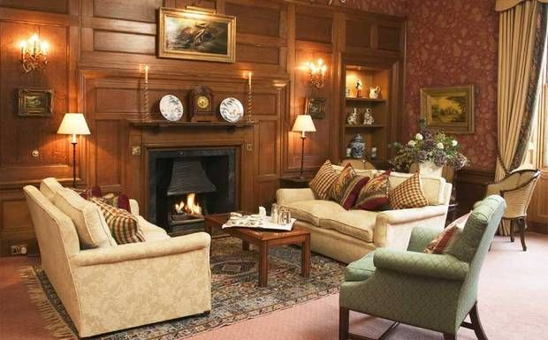 Traditional Scotland Interior Design Google Search For