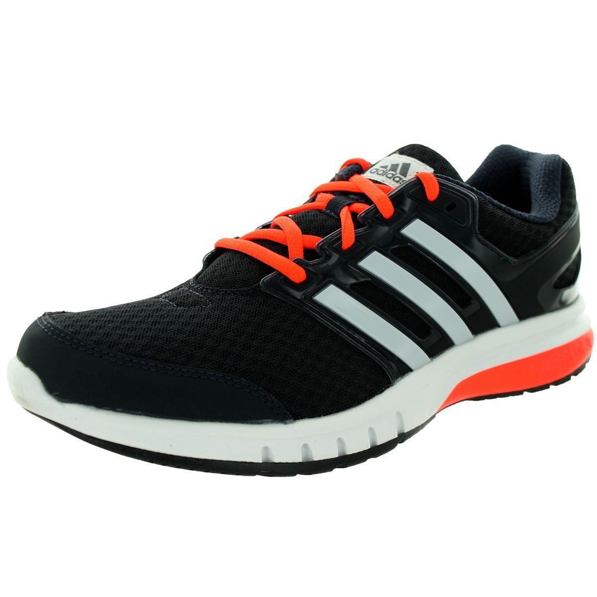 Adidas Men's Galaxy Elite M GreyWhite Running Shoe