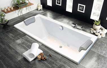 Quelle baignoire pour une salle de bain zen ?