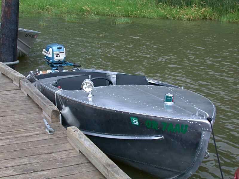 Aluma Craft Boats Pa