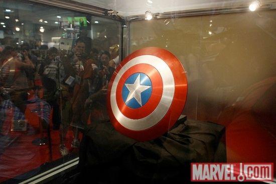 capt  shield