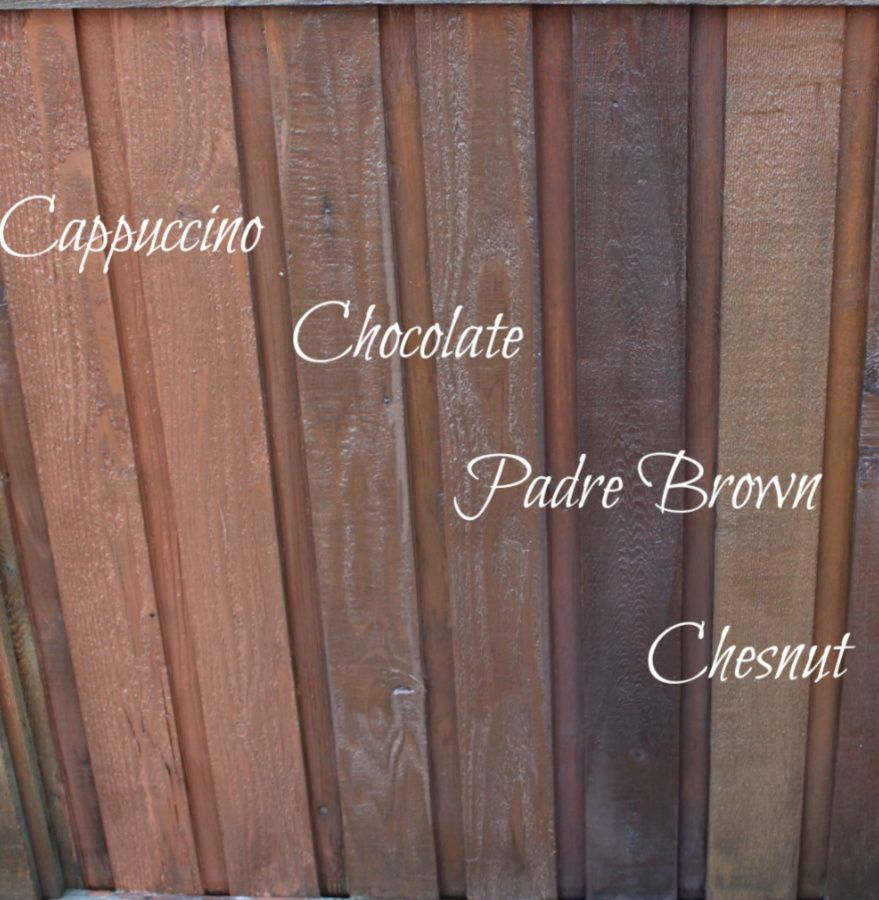 Week 4 Yard Transformation Challenge Design By D9 Exterior Wood Stain Colors Exterior Stain Colors Deck Stain Colors
