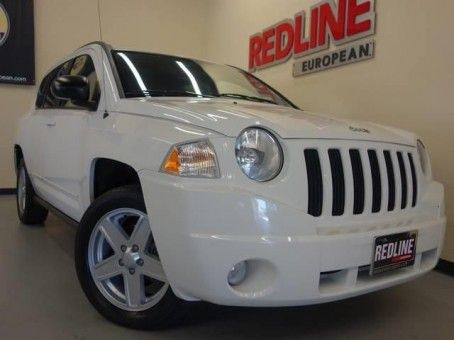 Cars For Sale San Diego | 2010 Jeep Compass Sport | Http: