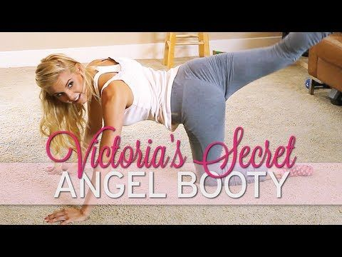 cf61e64a7 How to train like a Victoria s Secret Angel! Workouts from head to ...