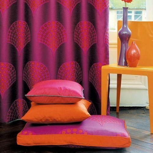 Orientalische Wohnideen - verschönern Sie Ihr Wohnzimmer mit - wohnzimmer ideen orientalisch