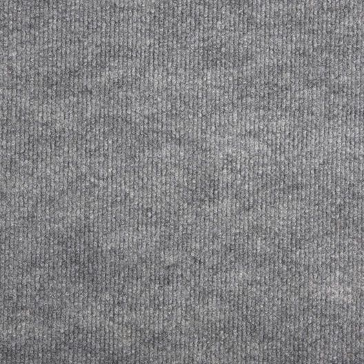 Moquette Aiguilletée Spot, Grise, 4 M 1,70/M2 | +++++Bureau-Entrée