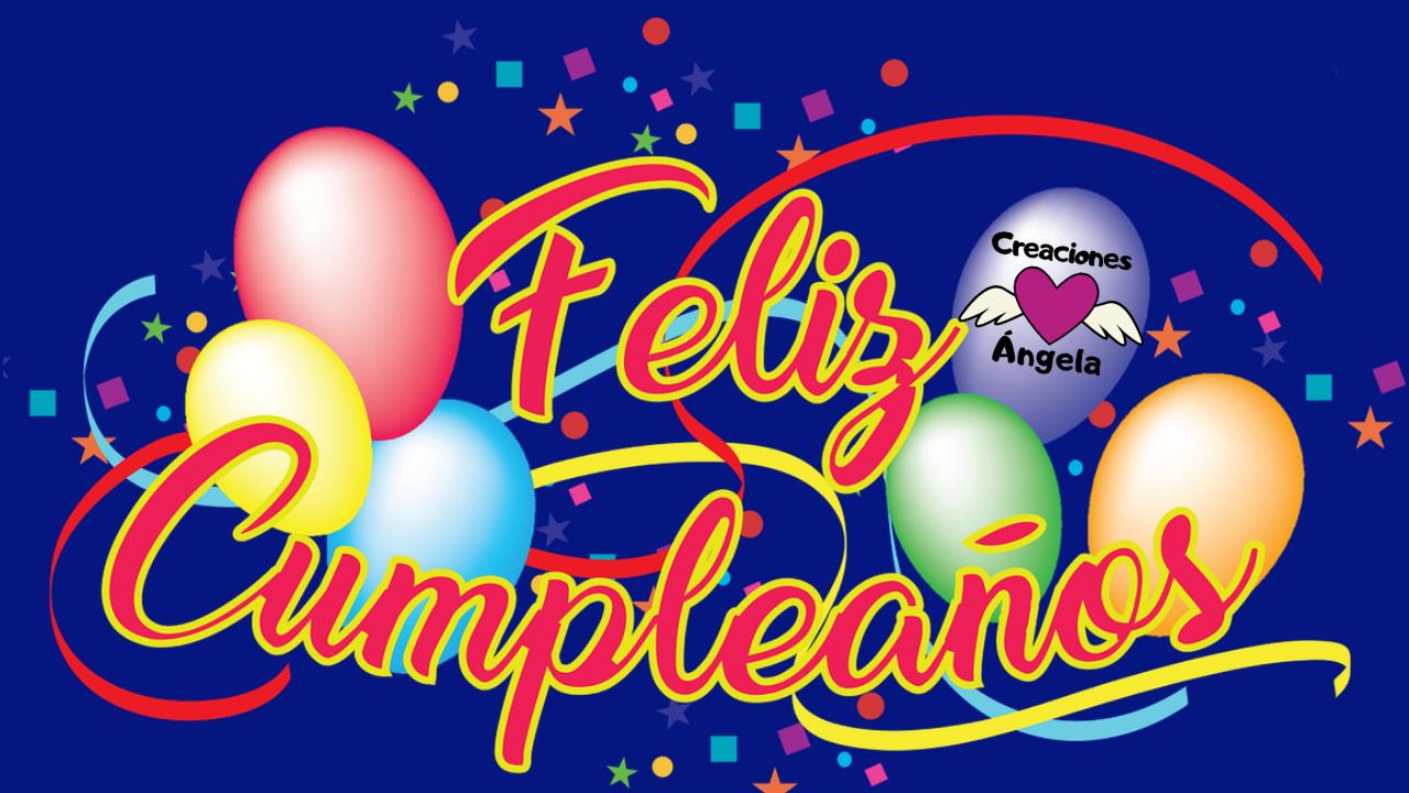 Feliz Cumpleaños Tarjeta Musical Tarjetas Musicales Tarjetas Musicales De Cumpleaños Feliz Cumpleaños