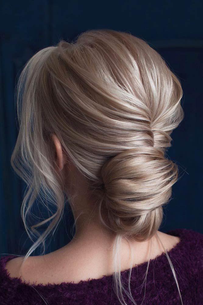 Как сделать укладку волна на волосах