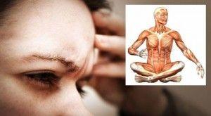 Pogledajte kako EMOCIJE utiču na vaše ZDRAVLJE, oči, sluh, kosu, srce, leđa, višak kilograma…