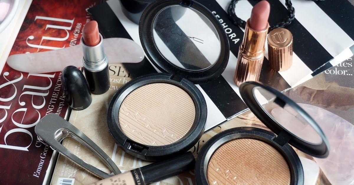 Current makeup favourites Favorite makeup products, Mac
