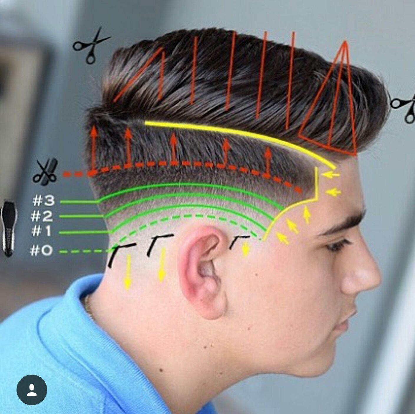 Hairstyles For Boys Pinramesh Babu Kt On Amazing  Pinterest  Haircuts Hair Style