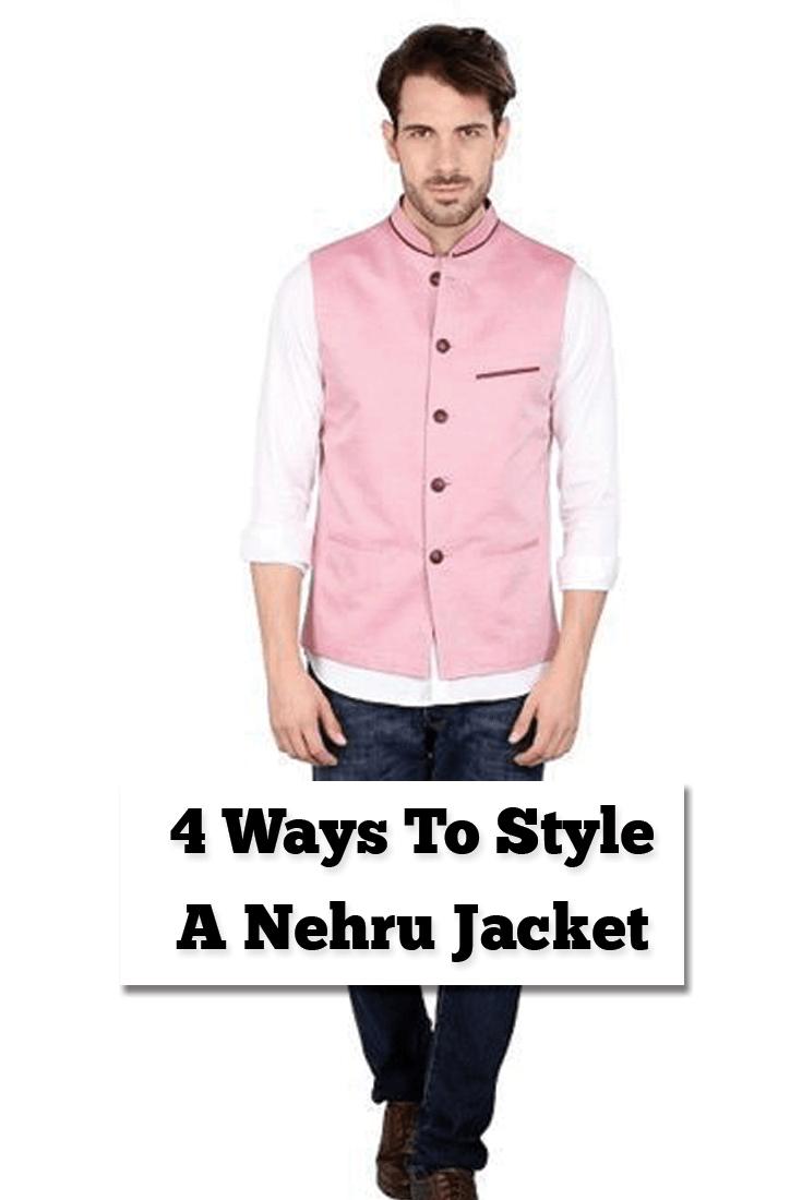 Anticuado Nehru Juego De La Boda Ideas Ornamento Elaboración ...