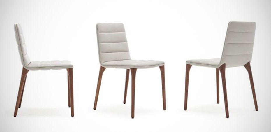 Holzstuhl Pit Von Tonon Stuhl Design Klassische Stuhle Stuhle
