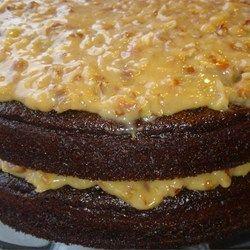 recipe: german chocolate cupcakes allrecipes [16]