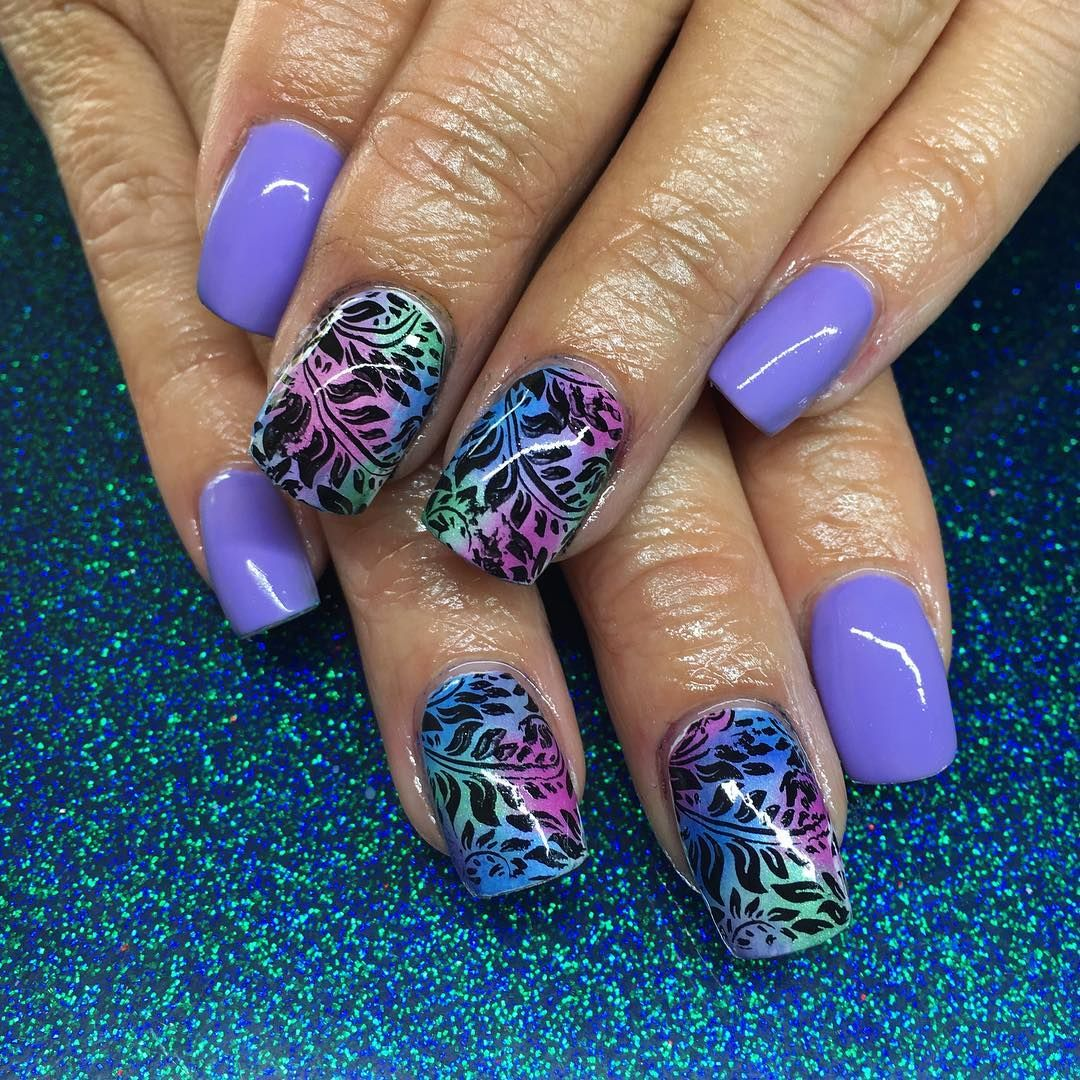 Awesome summer acrylic nail design trends nail designs