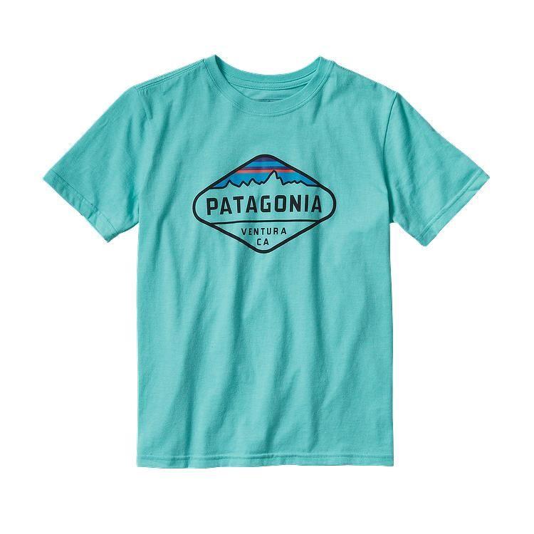 Boys' Shirts, T-Shirts & Graphic Tees by Patagonia