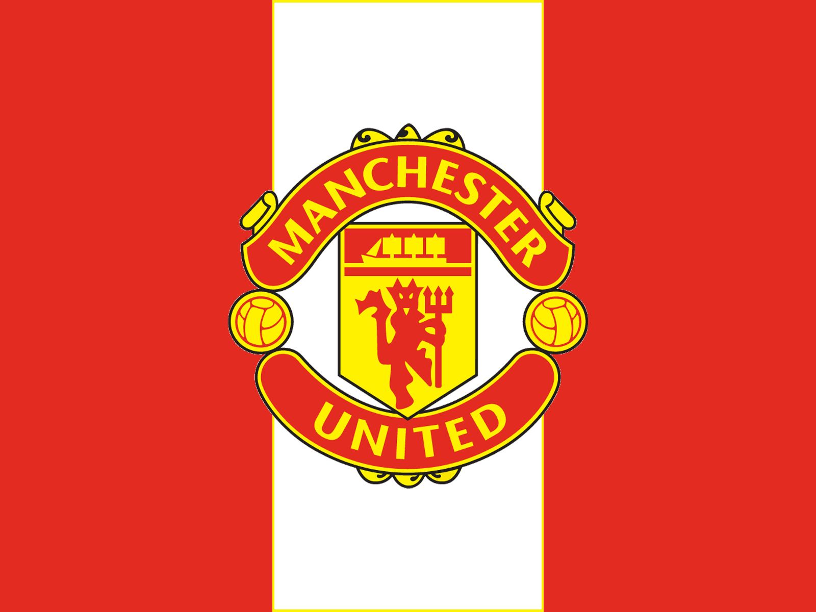 468f49d7fd Manchester United - The Red Devils
