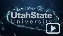 Discover Yourself at USU. 30 second commercial for Utah State University
