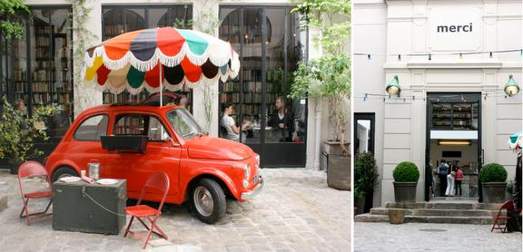Stephmodo Guide to Paris
