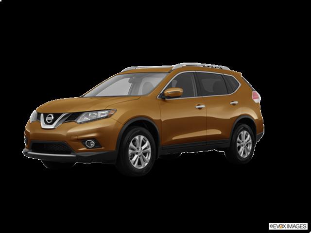 10 Best SUVs Under 25,000 (2015) Nissan rogue