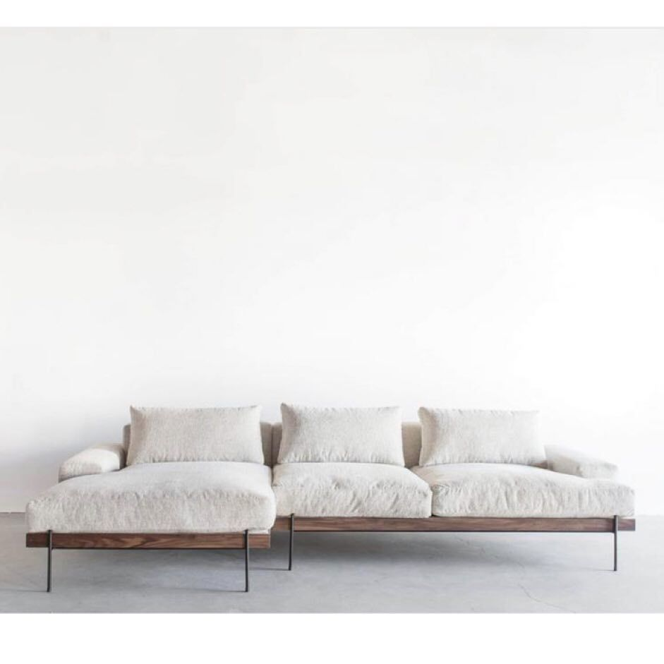 Tremendous Bronson Sofa Los Angeles Crofthousela Mydomaine Gmtry Best Dining Table And Chair Ideas Images Gmtryco