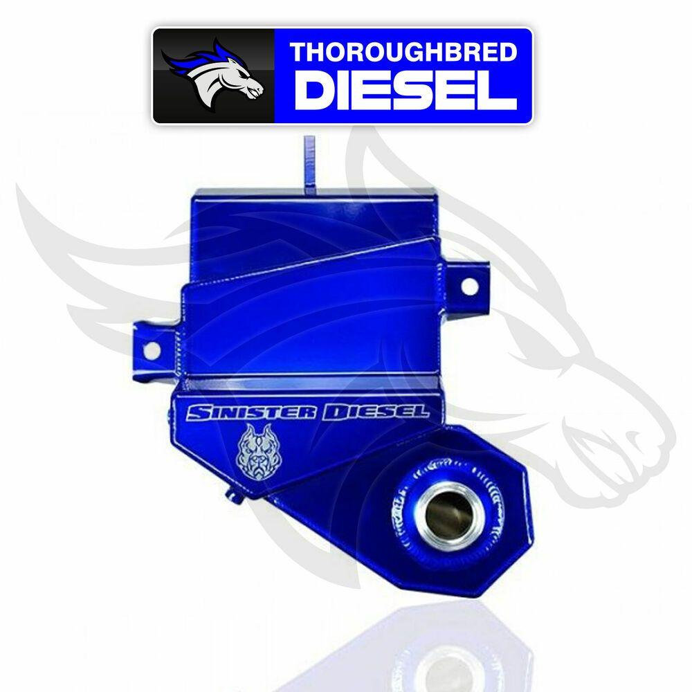 Ford Diesel Antifreeze