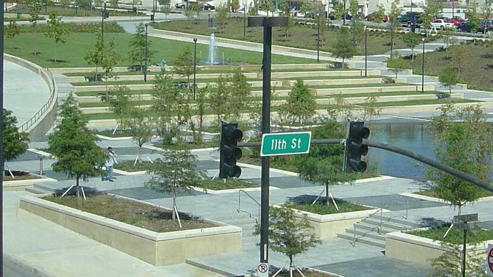 Parks Recreation Kansas City Missouriilus Davis Park Parks