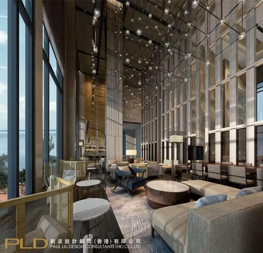 Lobby Interior Design: Pin By Erik Wu On Ʌ�店公共空間