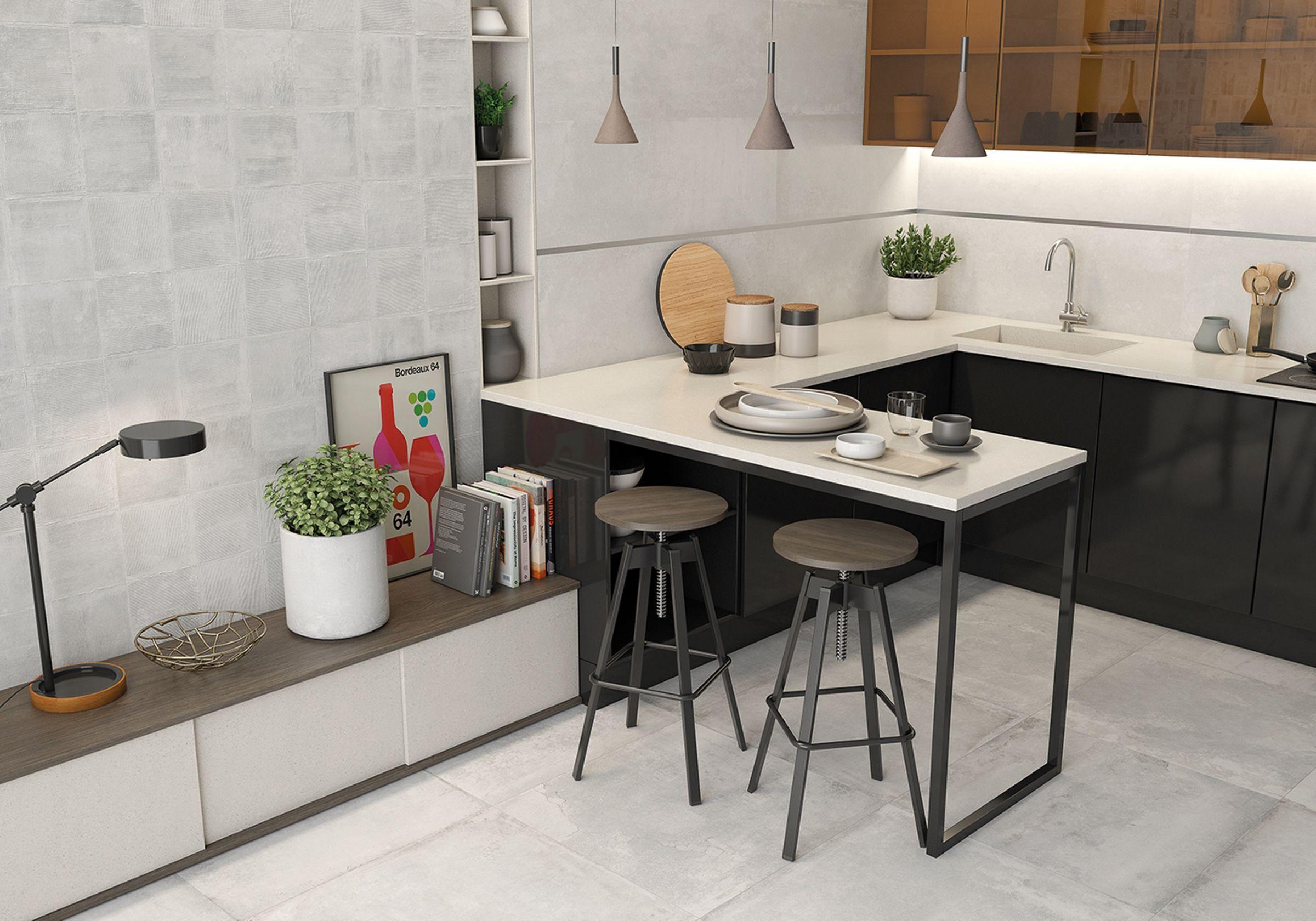 Modern Gehaltene Küche Mit Tecke. #frankeraumwert #neubau #umbau  #mydreamhome #renovieren
