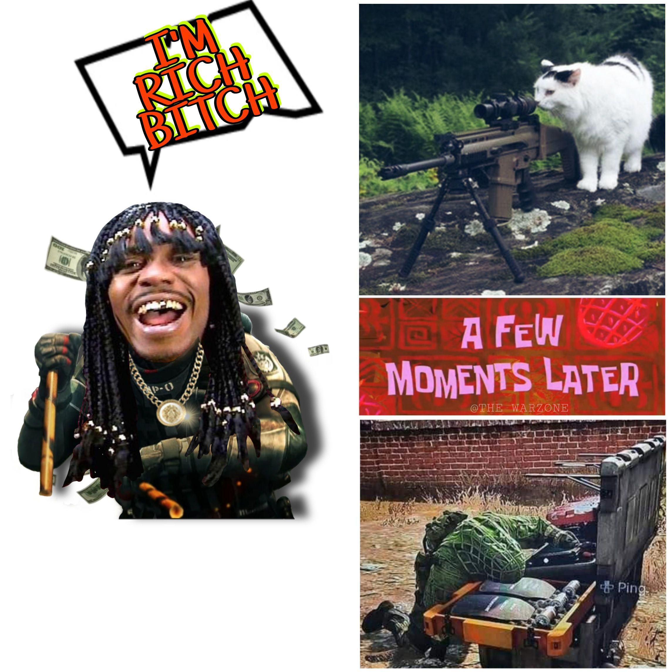 Warzone Memes Warzoned Call Of Duty Memes Gaming Memes In 2021 Gaming Memes New Memes Memes
