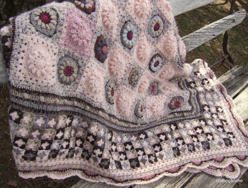 DSCF2625 | crochet deco | Pinterest | Manta, Colchas y Ganchillo