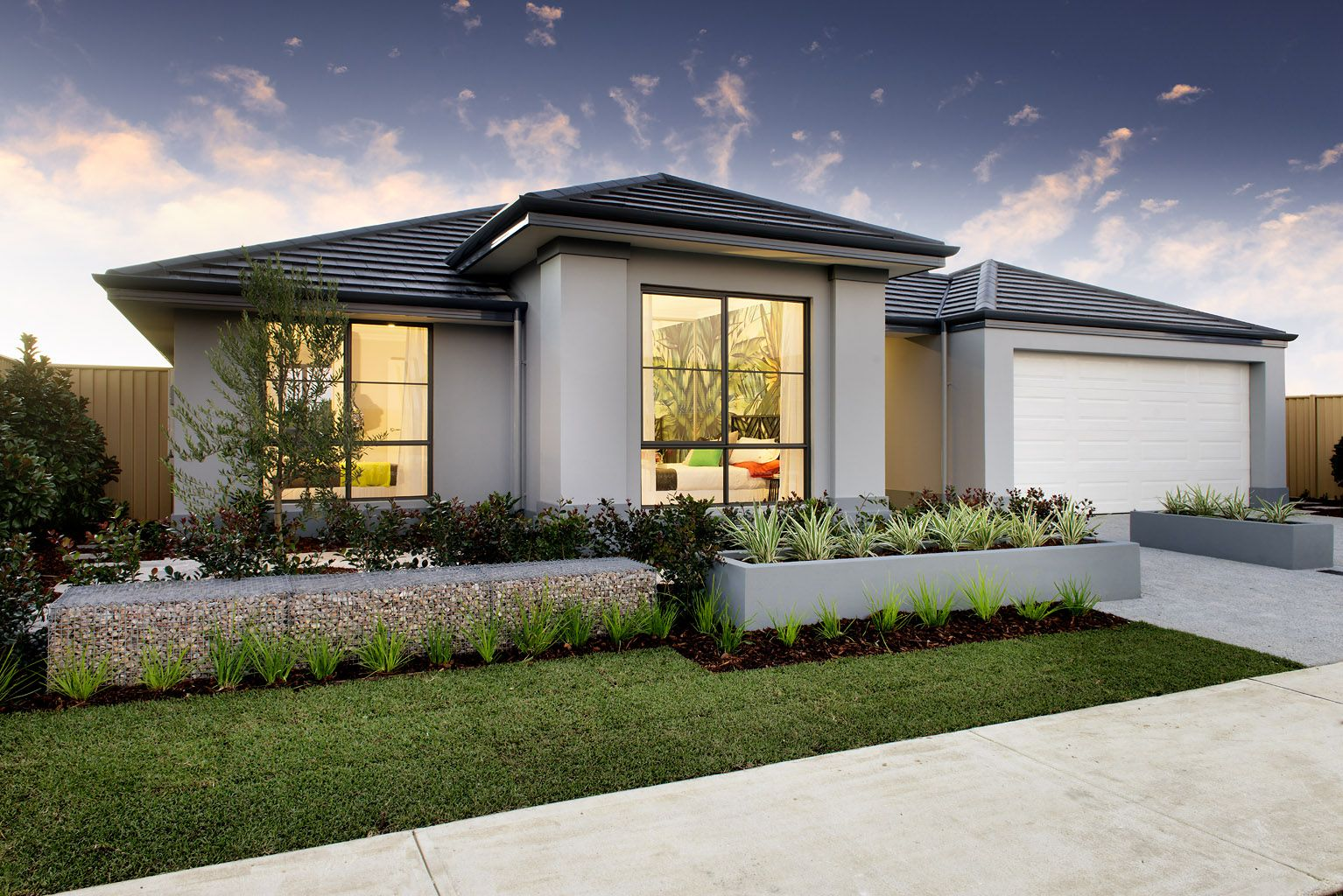 The Casablanca Dale Alcock Homes Our Display Homes