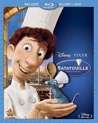 Ratatouille Two Disc Blu Ray Dvd Combo Blu Ray Lou Romano Http Www Amazon Com Dp B004ufej Sala De Juegos Para Ninos Juegos Para Ninos Peliculas Animadas