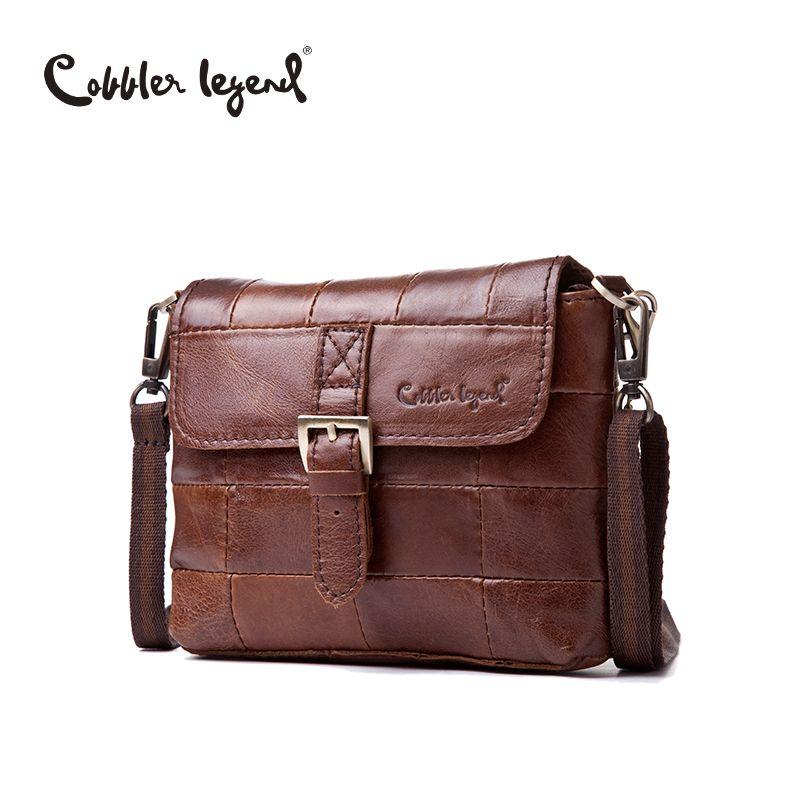 Schoenmaker Legende Hoge Kwaliteit Fashion Brand Handtassen Schouder Lederen Tassen Voor Vrouwen Tas Bruin #605113-1