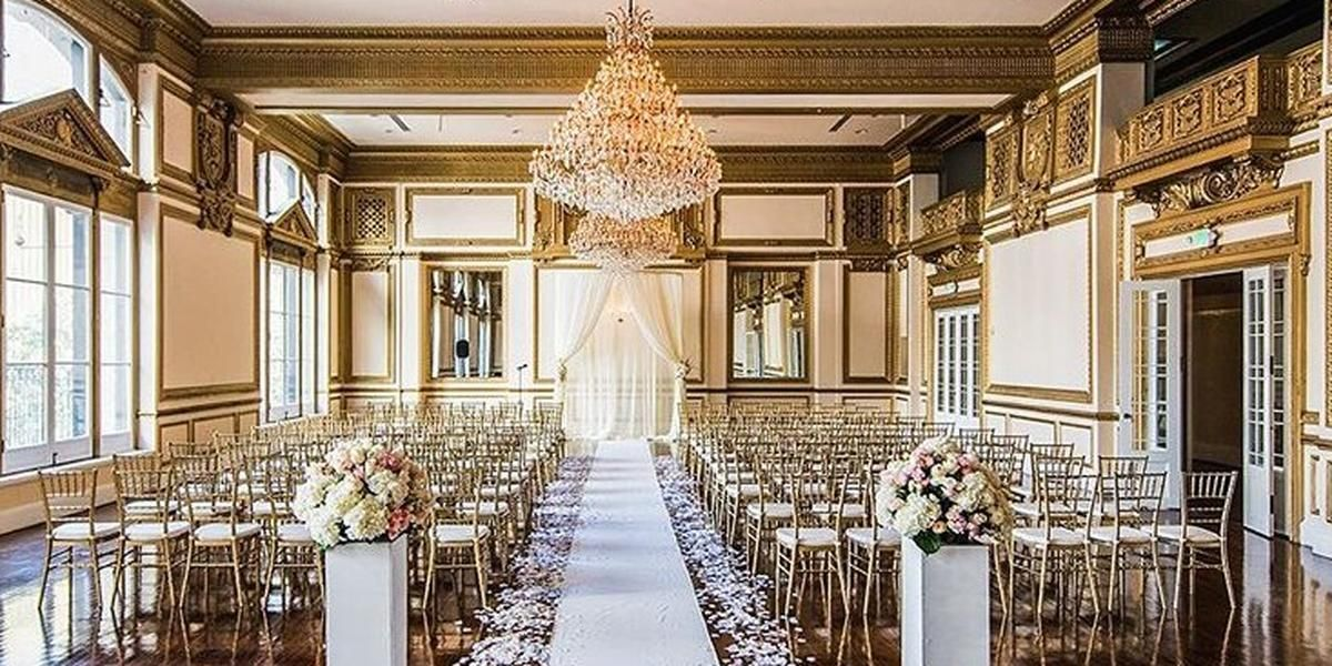 Alexandria Ballrooms Los Angeles Ca Wedding Los Angeles Wedding Venue Los Angeles Socal Wedding Venues