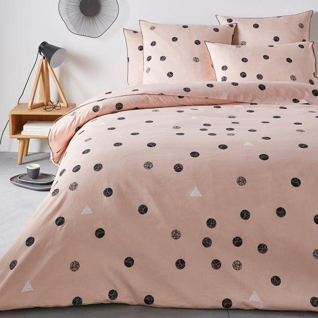 linge de lit imprimé, bellvik   bed room, bedrooms and room