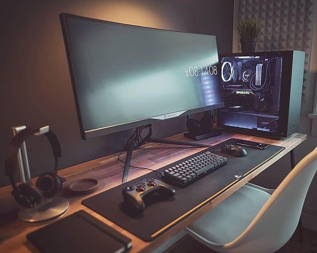 5 Best Gaming PCs Under $500 for 2019 #gamingdesk