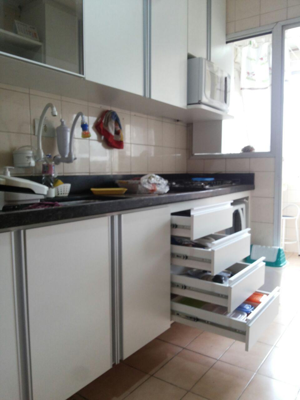 Cozinha Planejada Sob Medida Cozinha Mdf Cozinha Com Espelho Cozinha