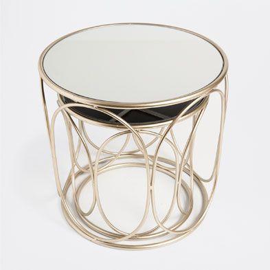 Muebles Auxiliares | Zara Home España | decoración | Pinterest ...
