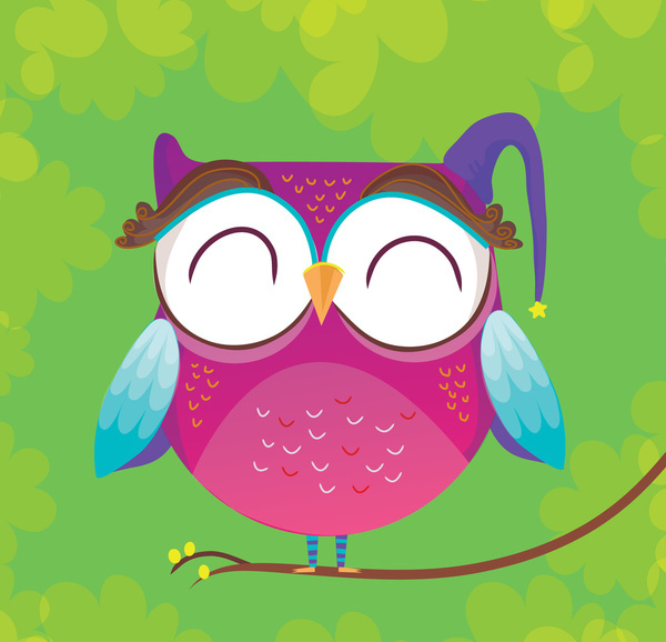 'Night Owl' by MJ Da Luz