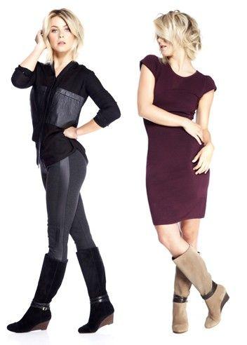 Style tip- Nila boot