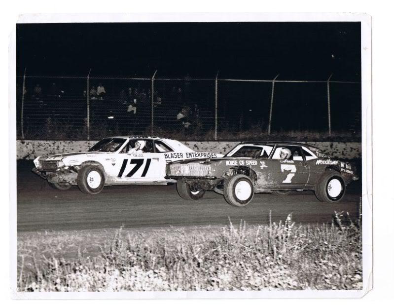 Hales Corners Speedway, Hales Corners WI - Auto Racing Memories ...