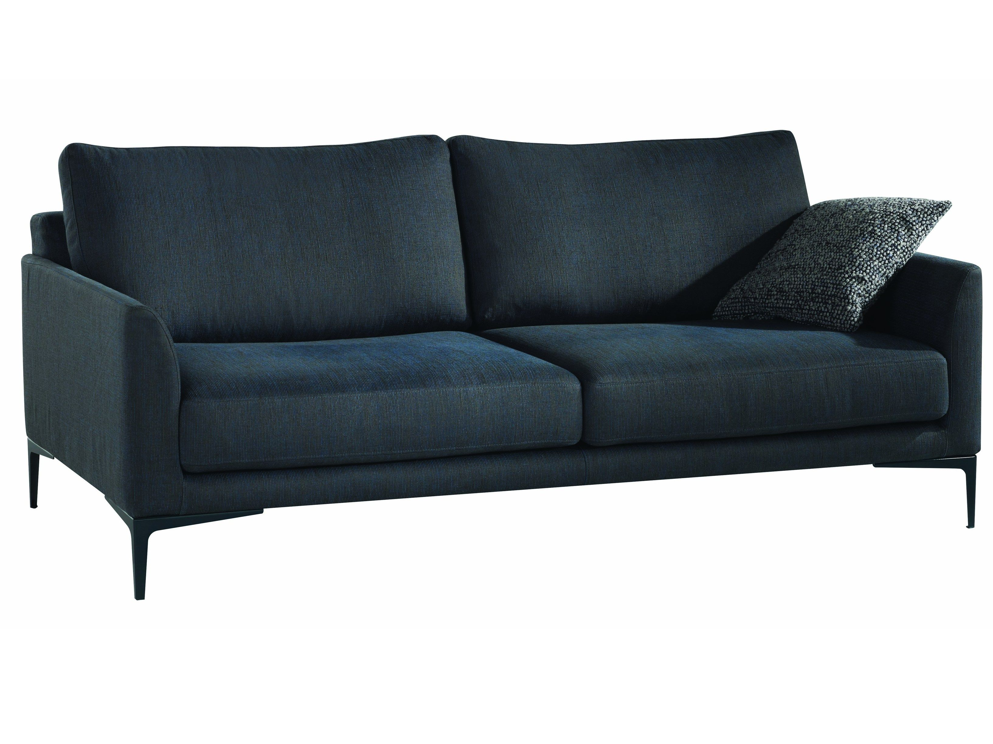 Corner Fabric Sofa With Removable Cover Exclamation By Roche Bobois